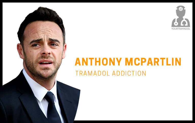 Anthony McPartlin on tramadol addiction
