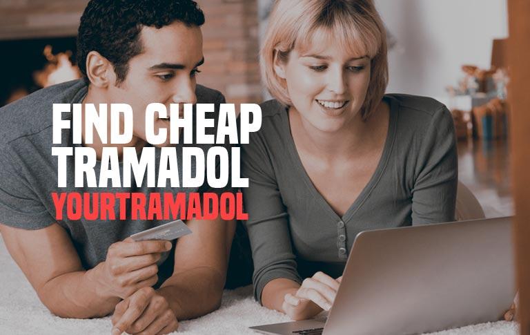 Find Cheap Tramadol